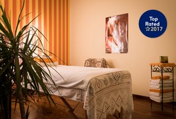 Massage Etterbeek (Full body massage) - Angi-Nature