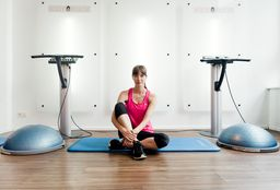 Fitness & Yoga Antwerpen (Fitness) - BodyPulse