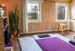 Massage Lokeren (Massage pierres chaudes) - Stoepa