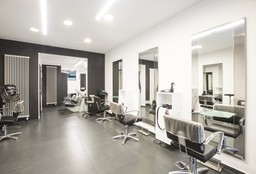 Hairdresser Saint-Josse-ten-Noode (Coloring) - Tony and Son