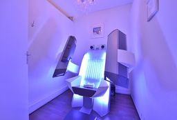 Massage Den Haag (Foot reflexology massage) - Beauty Brown Totaal