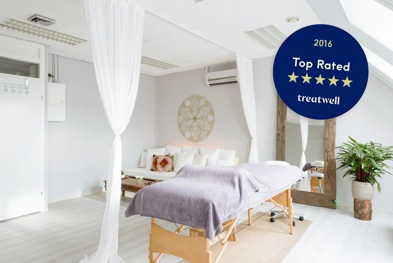 MALI massage, Utrecht - Massage - Vechtensteinlaan 16R