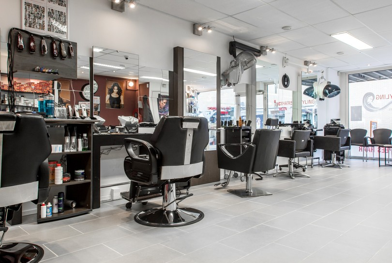 Topchic Hairstyling, Almere - Kapper - Madridweg 7