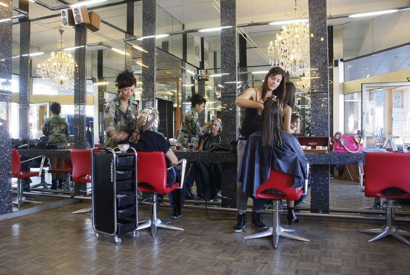 Hans Douglas Hair, Amsterdam - Hairdresser - Prins Hendrikkade 59