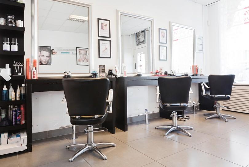 Kapsalon en Beautysalon Selin, Den Haag - Hairdresser - Marcellisstraat 137
