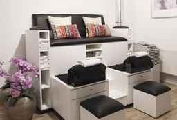 Nails Haarlem ((Cosmetic) Pedicure) - Nail Mania