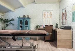 Massage Valkenswaard (Sportmassage) - Body-Life Massages Valkenswaard
