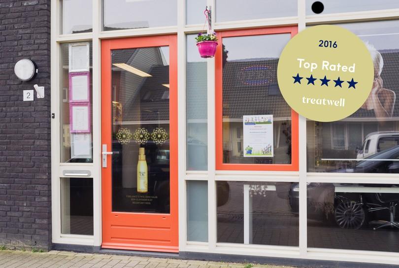 Hair Saluni, Almere - Kapper - Gillis de Geusstraat 2