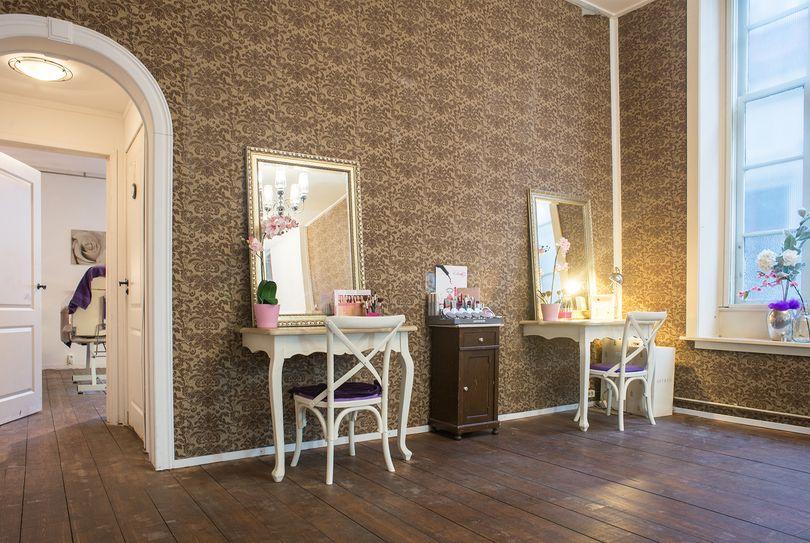Een Salon, Groningen - Gezicht - Gelkingestraat 33