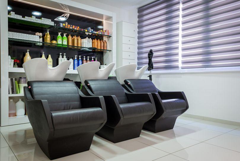 Melting Pot, Saint-Gilles - Hairdresser - Chaussée de Charleroi 164