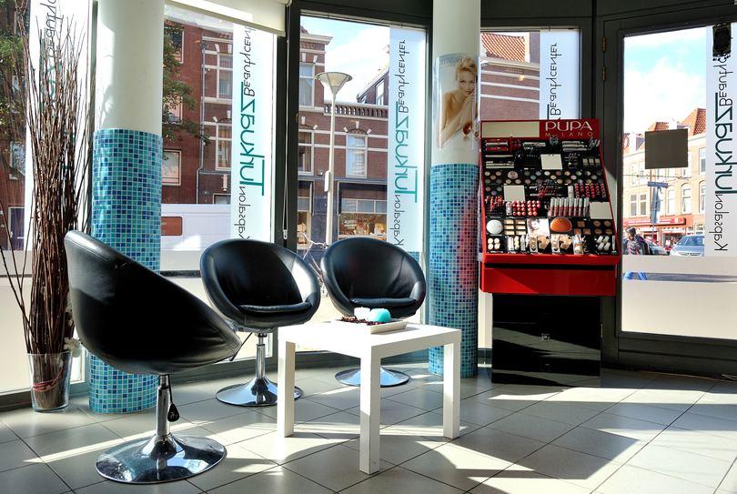 Turkuaz Beautycenter en Kapsalon, Den Haag - Gezicht - Schalk Burgerstraat 2