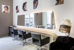 Other Ixelles (Hair growth treatments) - Nimoza - Chaussée de Wavre