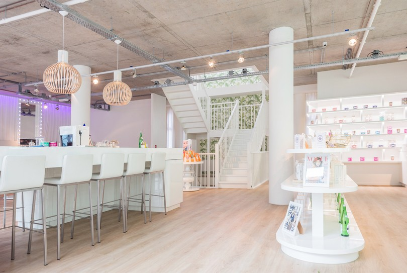 Soap Treatment Store Eindhoven, Eindhoven - Body - Nieuwe Emmasingel 15a