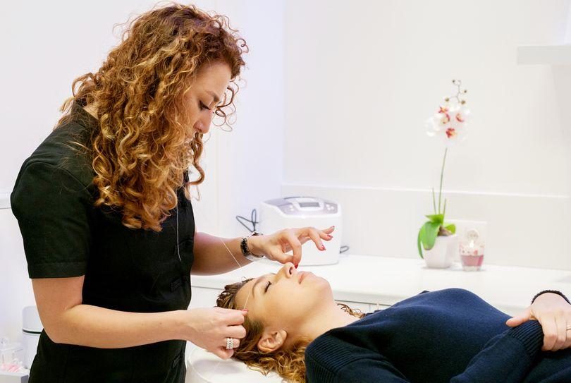 Ghazaleh Beauty Studio, Den Haag - Depilation - De Savornin Lohmanplein 7