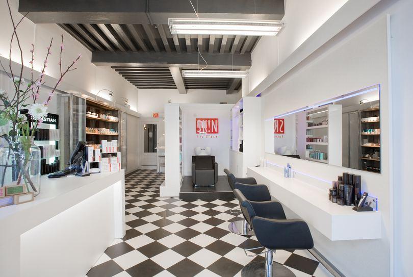 Skin & Hair, Delft - Face - Koornmarkt 3
