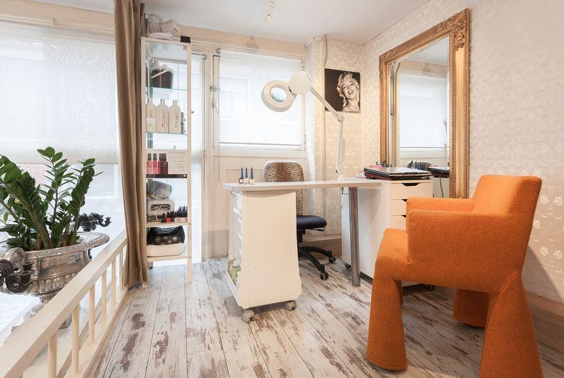 Yensi Style, Amsterdam - Kapper - Reguliersdwarstraat 33