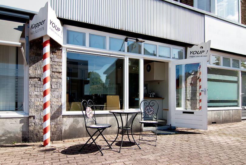 Kapper Youp!, Breda - Hairdresser - Poolseweg 117A