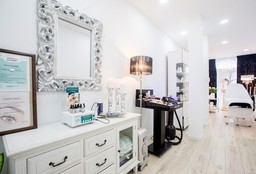 Gezicht Berchem-Sainte-Agathe (Litteken therapie) - Beauty Salon Spa