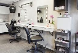Hairdresser Rotterdam - PR haar en visagie