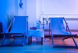 Spa & sauna Ixelles - The Lys Spa
