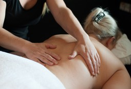 Massage Zoetermeer (Full Body / Lichaamsmassage) - Truelly Massage