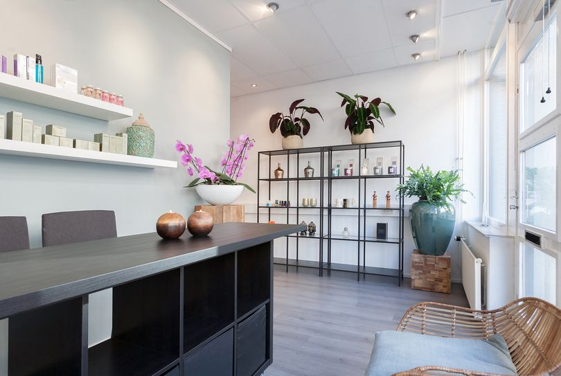 Salon Vitalderma, Amsterdam - Body - Kinkerstraat 17