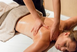 Soin du corps Brugge (Gommage corps) - Massage Pilar @ Co-Con