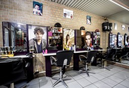 Hairdresser Woluwe-Saint-Lambert (Men's haircuts) - Mes Anges