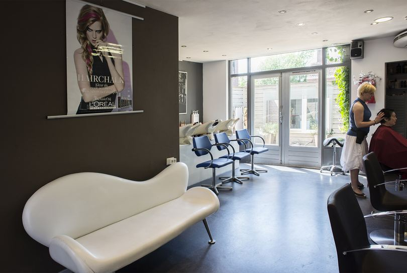 Goldie Kapper, Eindhoven - Hairdresser - Grote Berg 22a