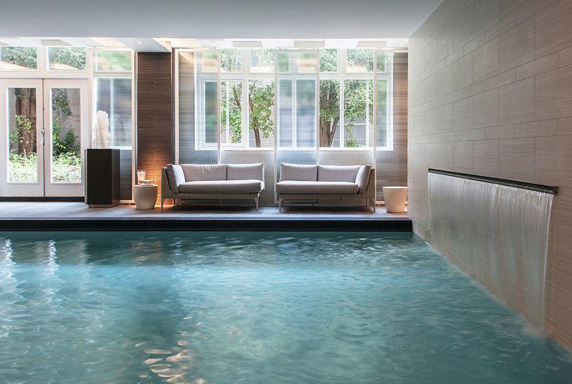 Guerlain Spa - Waldorf Astoria, Amsterdam - Body - Herengracht 542-556