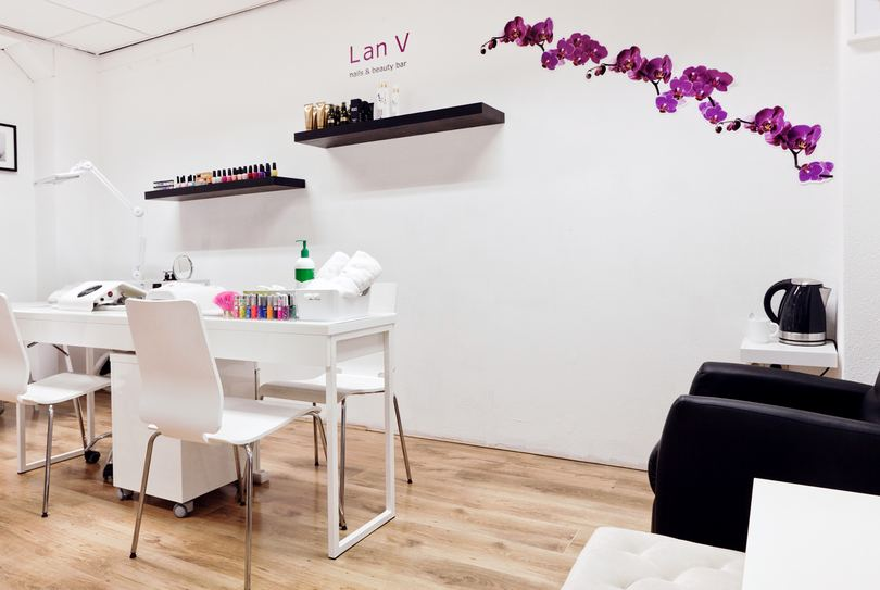 LanV Nails & Beauty Bar, Rotterdam - Face - Noordsingel 32b