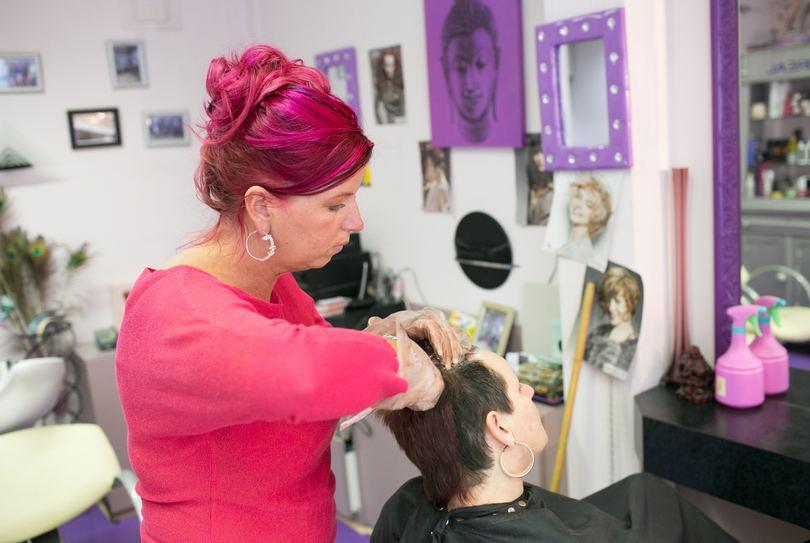 Jessica's Hoofdzaak, Amsterdam - Hairdresser - Bestevaerstraat 57