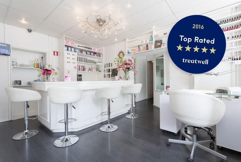 Zonnestudio Beautysalon Spring, Amsterdam - Gezicht - Bos en Lommerweg 98