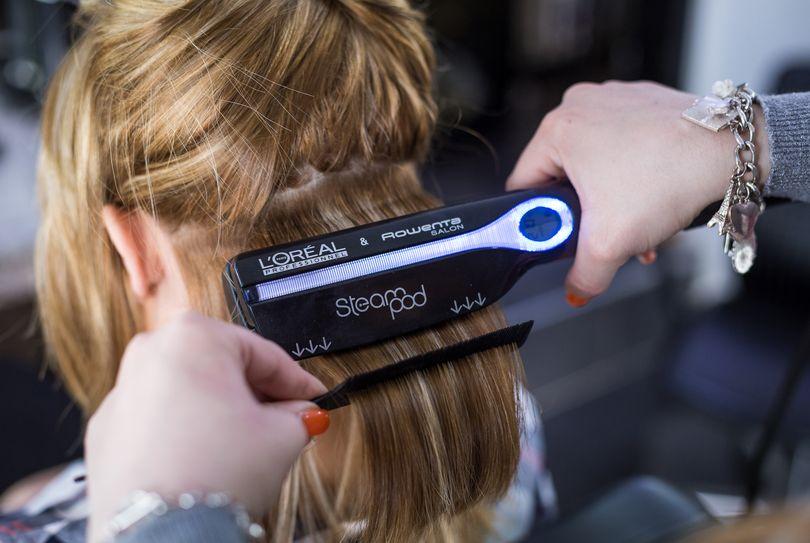 Coiffure Hair Style, Schaerbeek - Hairdresser - Place Général Meiser 7