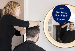 Hairdresser Antwerpen (Men's haircuts) - Flo