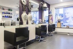 Hairdresser Zoetermeer (Wedding Hairstyles) - Kapsalon Hair D