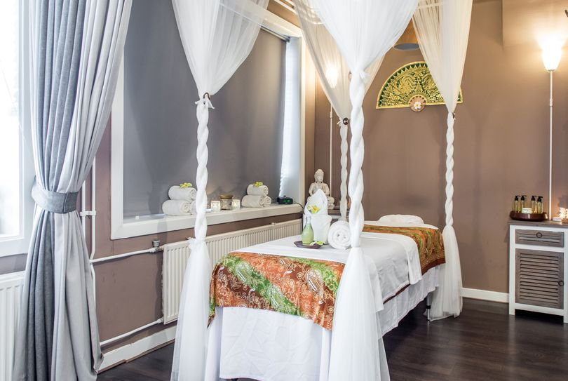 Incense Bali Spa, Amsterdam - Massage - Rijnstraat 30A