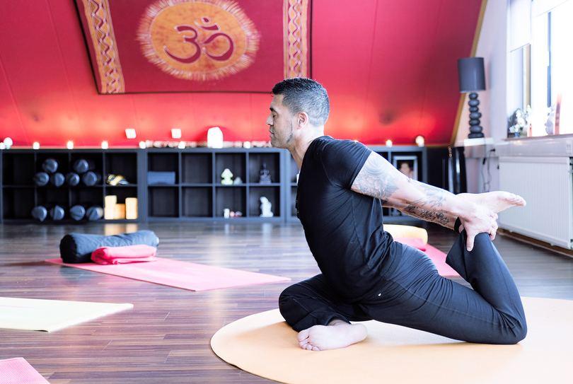 Vin-Von, Nieuwegein - Fitness & Yoga - Richterslaan 62
