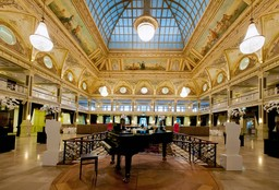 Massage Den Haag ((Herbal) Stamp Massage) - Grand Hotel Amrath Kurhaus Spa