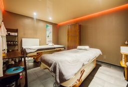 Massage Jupille-sur-Meuse (Full body massage) - SPRL DYNN