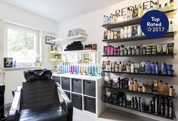 Hairdresser Mortsel (Perm) - Cut & Grace