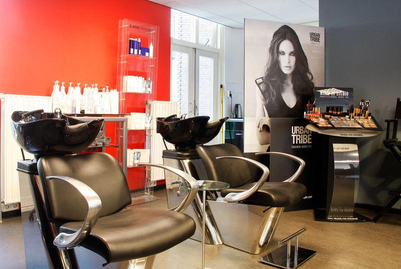 Vanessa van der Roest Coiffures, Amsterdam - Hairdresser - Heemstedestraat 44