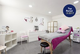 Massage Etterbeek (Therapeutische Massage) - So. Beauty