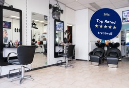 Hairdresser Utrecht (Children's haircut) - Kapsalon venise