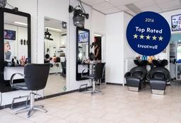 Hairdresser Utrecht (Barber) - Kapsalon venise