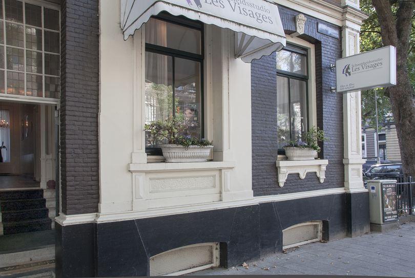 Schoonheidsstudio Les Visages, Amsterdam - Gezicht - Sarphatistraat 16h