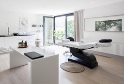 Massage Kampenhout (Foot Massage) - Sabine