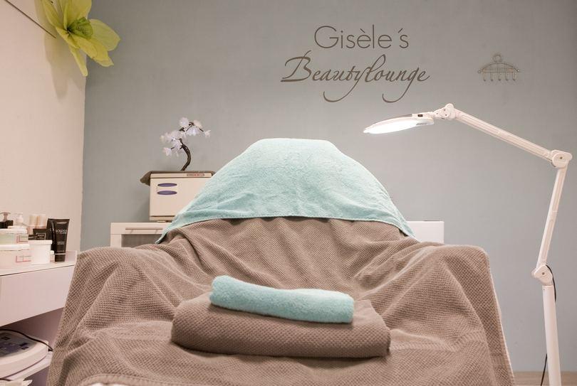 Gisele's Beauty lounge, Haarlem - Gezicht - De Ruijterweg 30