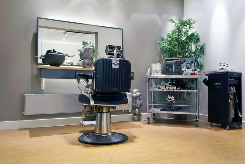 Trinqles Hairstudio, Heemstede - Kapper - Binnenweg 33