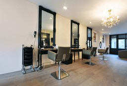 Hairdresser Rotterdam (Curly haircuts) - JL Kapper